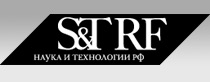 Science and technology of Russian federation STRF.ru