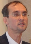 Sergey Maslekhin